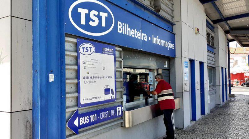 tst-terminal