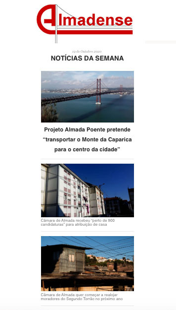 newsletter-almadense