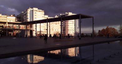 Almada foi o município cuja receita de IMT mais cresceu em 2019