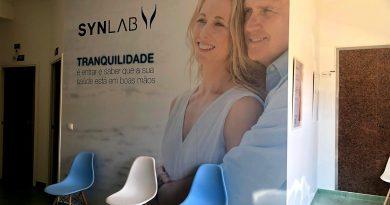 Synlab-almada