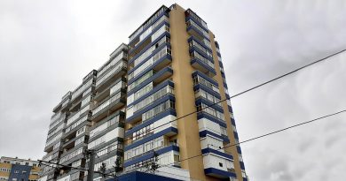 Edifício-cacilhas