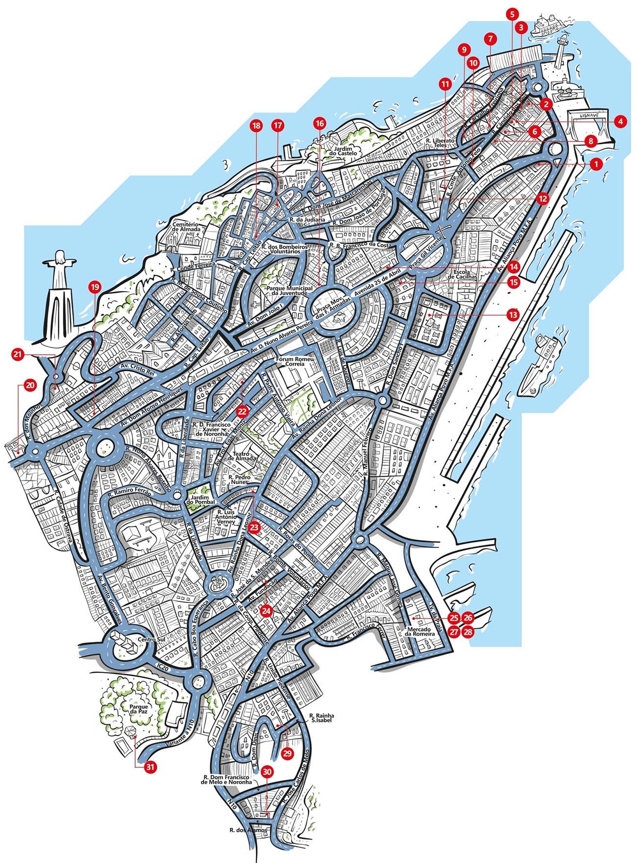 mapa-tour